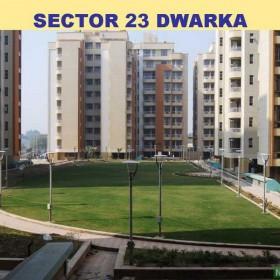 New Delhi-Dwarka