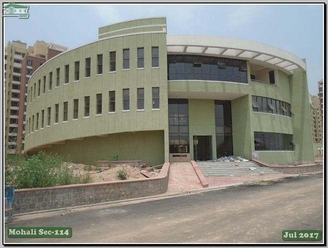 Mohali Sec - Assam type house cost